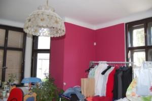 design, malování pokojů Petrovo malování - design 04