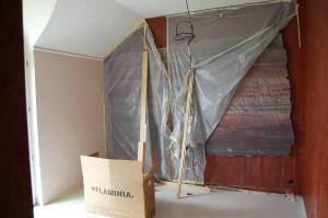 Petrovo malování, design, malba interiérů  18