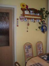 Malování panelového bytu na Chodově v Praze 1