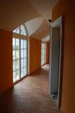 Malování pokojů ve vile za Prahou 03