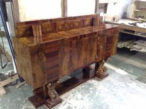 Petrovo malování - renovace nábytku 06
