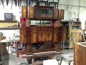 Petrovo malování - renovace nábytku 09
