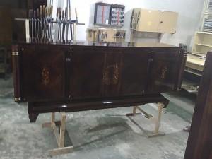 Petrovo malování - renovace nábytku 11