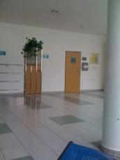 nemocnice B